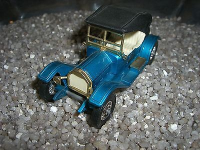 STUTZ 1914  MATCHBOX  Made in England by Lesney   nr 6