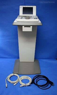 Marco Nidek RT-2100 Control Box System Table w/ Printer Relay Box for Phoropter