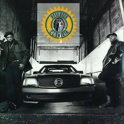 Pete Rock & Cl Smooth Mecca & The Soul Brother New Sealed Vinyl 2Lp In Stock
