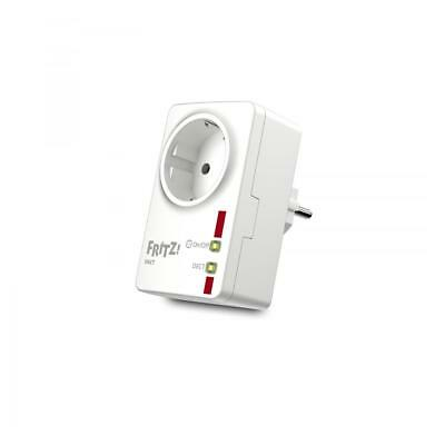 Steckdose AVM FRITZ! DECT 200 WLAN Strommessfunktion