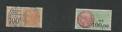timbres fiscaux france