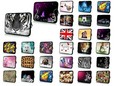 """6"""" 7"""" 8"""" Waterproof Sleeve Case Bag Cover for Amazon Fire, Kindle Tablet eReader"""
