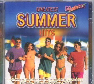 60s to 90s GREATEST SUMMER HITS OF WESTLIFE, Lou Bega, Milli Vanilli, soutrans