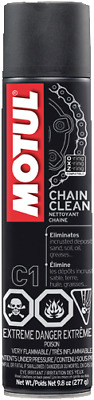 Motul C1 CHAIN CLEAN 9.8OZ (277G)