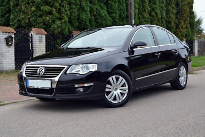 volkswagen passat 2 0 tdi dpf dsg highline navi eur 4. Black Bedroom Furniture Sets. Home Design Ideas