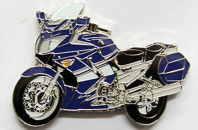 NEW Yamaha FJR1300 FJR 1300 Enamel Motorcycle Biker Pin Badge from Fat Skeleton