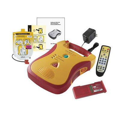 $ALE: Defibtech Complete Trainer Package -  Retail Price: $399.00 - TRAINING!