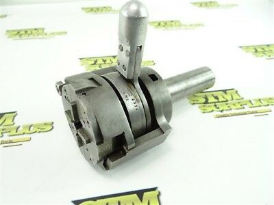 """H&g 1/2"""" Precision Die Head Style Dms 1"""" Shank Size 101 +1/2""""-20 Chasers"""