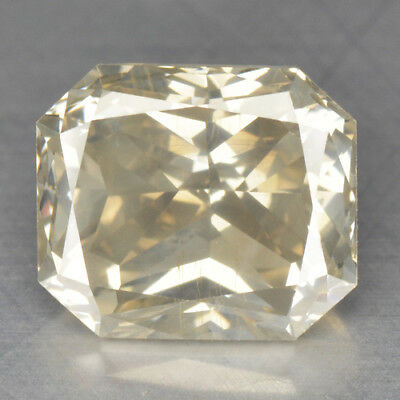 1.90 Cts UNTREATED GRAYISH YELLOW COLOR NATURAL LOOSE DIAMONDS-SI1