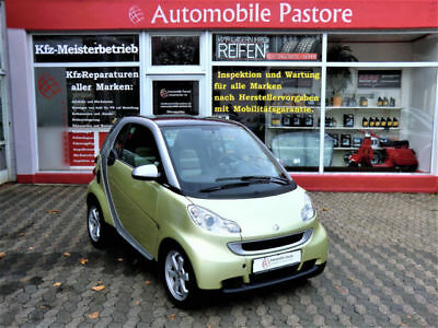 Smart fortwo coupe Mhd Edition Limited Three