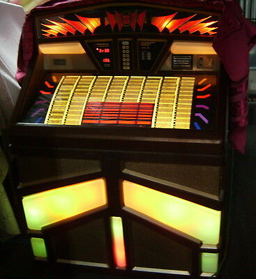 Jukebox, Rowe /ami., Original, Collectable...