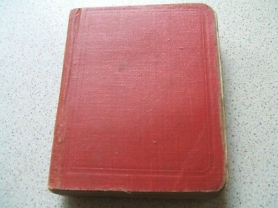 CAVALRY TRAINING - 1924 - Official Copy - War Office - Military & Letter