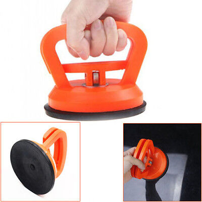 Suction Cup Dent Puller Car Truck Auto Dent Body Repair Glass Mover Tool Kit 1x
