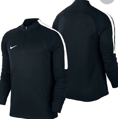 NIKE L 17 Squad Drill Training Top.
