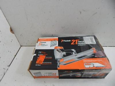 Padlode F35021 Framing Nailer Air Tool	708621	F17