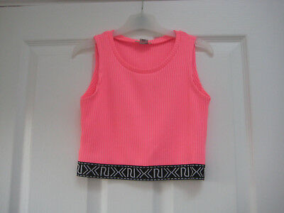 A Great River Island Girls top, age 7-8 years, excellent condition.....