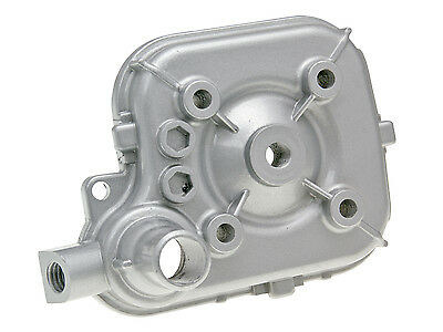 Cylinder Head 50 cc for PEUGEOT Horizontal LC Ludix Jet Force C-Tech Speedfight