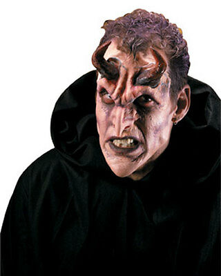 Baal Demon Pre Painted Devil Monster Latex Prosthetic Professional Quality