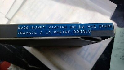 Film 8 Mm Bande Magnetique Sonore  / Bugs Bunny