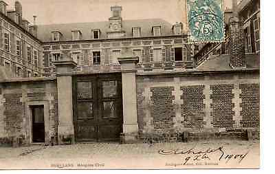 Cpa 80 Doullens