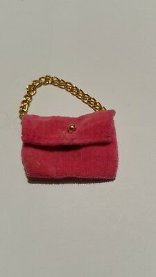 Pedigree Sindy Doll Theatre Time Handbag 1973