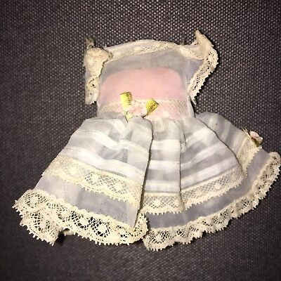 American Character Betsy McCall doll Dress 1950's