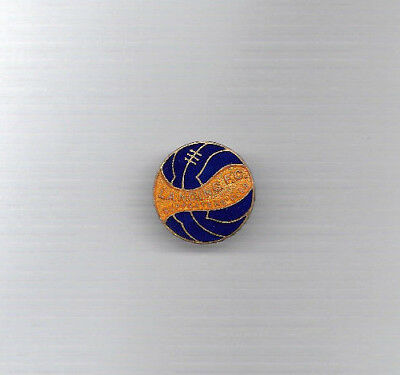 Very Rare Football Badge - LANCING FC SUPPORTERS CLUB (by Miller)