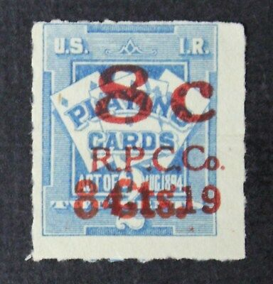 CKStamps: US Revenue Playing Cards Stamps Collection Scott#RF16 Used