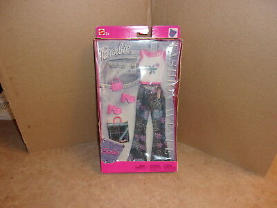 Barbie Fashion Avenue Barbie Outfit From 2002 Mib