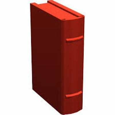 Red Book! Lego Part 33009! From Harry Potter, Disney, Train & Scala Sets! New!