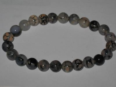 Dragons Vein Gem Bracelet Witch Estate REMOVE HEX PROTECTION POWER DEFEAT ENEMY