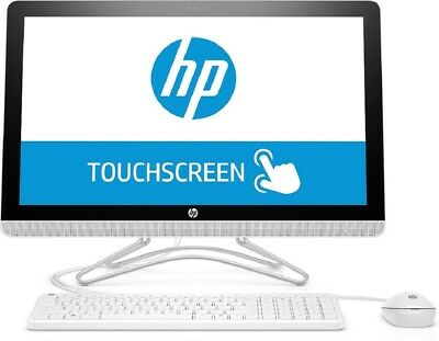 HP All-in-One – 24-e054ng #HY963