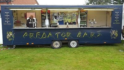 Mobile Outside Bar Hire North-East Norfolk Fetes, Weddings, Parties, all events.
