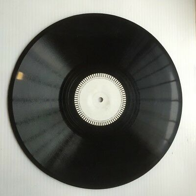 Ambrose & His Orchestra - 'Love Walked In' Decca Test Pressing!