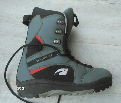 K2 'Hornet' snowboard boots, size 11 (9.5-10). Really good condition