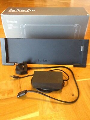 Microsoft Surface Pro 3 Docking Station (model 1664)