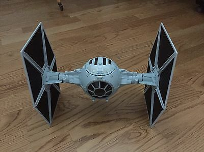 Star Wars Tie Fighter kleine Flügel Vintage Collection