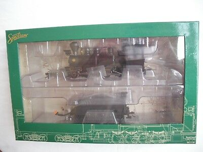 SALE! Spectrum 29001 DCC 2-4-4-2 Articulated, Undecorated, Steam Loco,On30 Scale