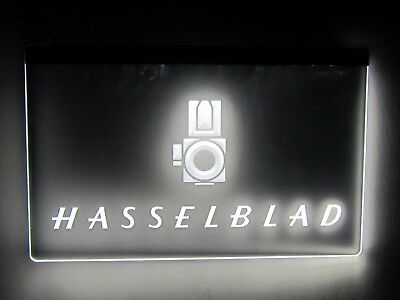 Hasselblad LED Advertising Sign