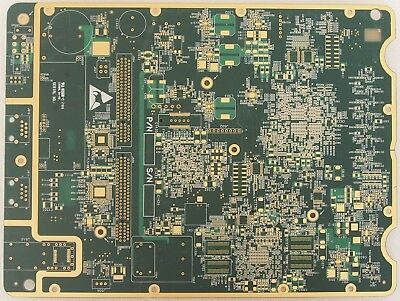gold.p pcb 95mm x 116mm Ea 10 pc/'s for gold recovery scrap