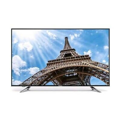 """Changhong 39d2200ds 39"""" Led Hd Ready Smart Tv Wifi Colore Nero [216570]"""