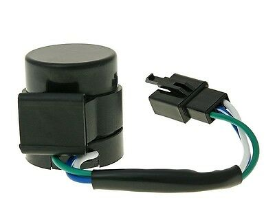 indicator relay flasher unit for Rex RS 400 450 460 500 900 Capriolo