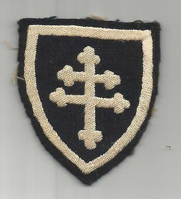 WW 1 US Army 79th Division Patch Inv# G386