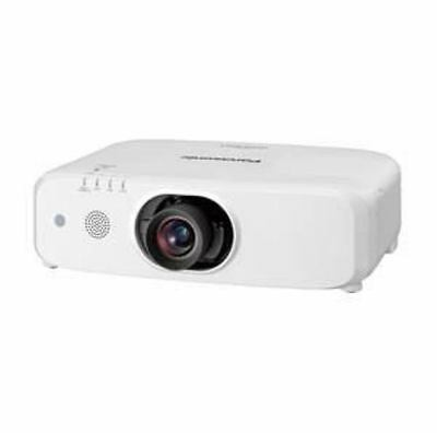 Panasonic  PT-EW650EJ Projector - supplied with standard lens