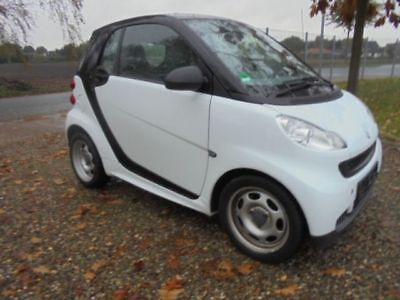 Smart smart fortwo coupe softouch micro hybrid Klima