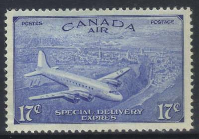 Canada 1946 Special Delivery Sgs16 Mh