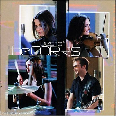 The Corrs ( New Sealed Cd ) The Very Best Of / Greatest Hits Collection