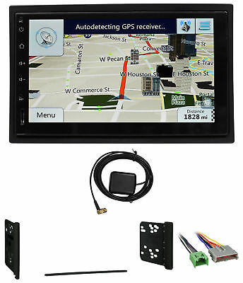1995-1997 Ford Explorer Car Navigation/Bluetooth/Wifi/Android Receiver