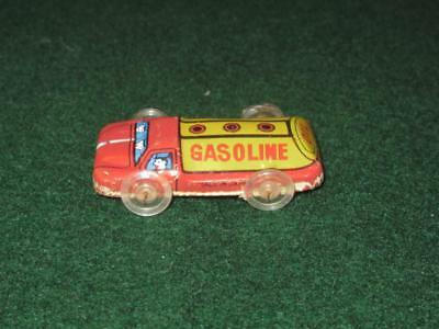 """""""nice Early Cracker Jack Tin Gasoline/oil Truck Prize"""""""