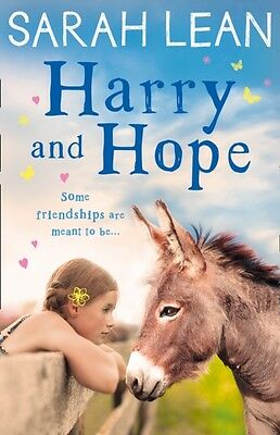 Harry and Hope (Paperback), Lean, Sarah, 9780007512263